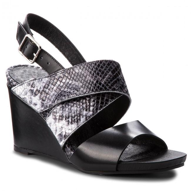 Sandále GINO ROSSI - Hana DNH337-167-0089-0131-0 99/96
