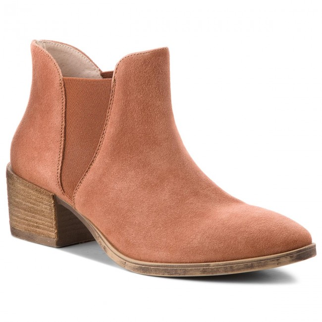 Členková obuv GINO ROSSI - Mito DSH867-176-0020-3300-0 88