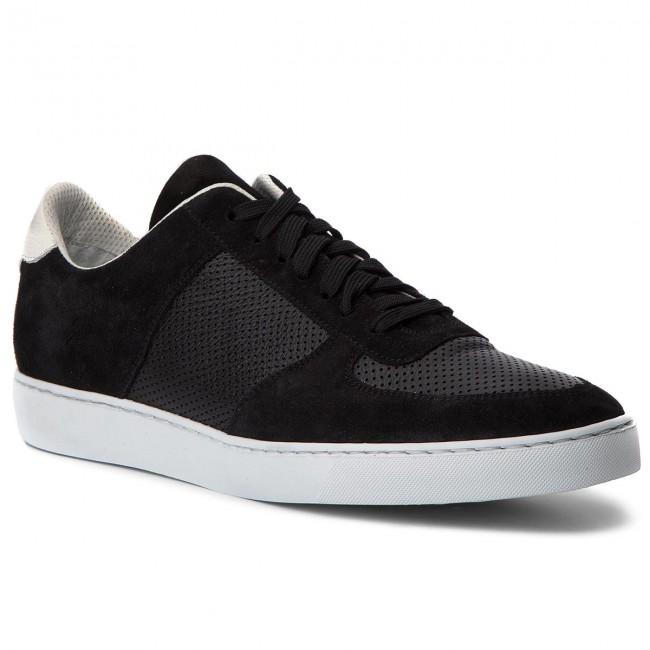 Sneakersy GINO ROSSI - Tiziano MPU101-AQ5-R517-9999-T 99/99
