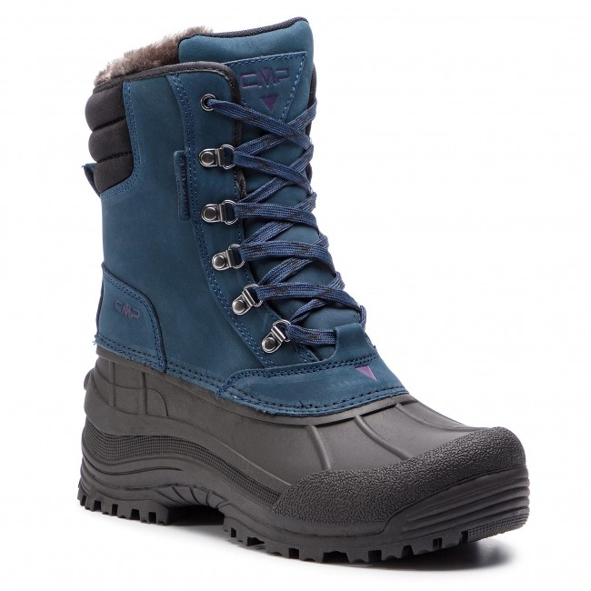 63203643214ae Snehule CMP - Kinos Snow Boots Wp 3Q48867 77AA - Snehule - Čižmy a ...