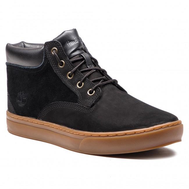 4d3aae5ee Outdoorová obuv TIMBERLAND - Dauset Chukka TB0A1R630011 Black - Topánky -  Čižmy a iné - Pánske - eobuv.sk