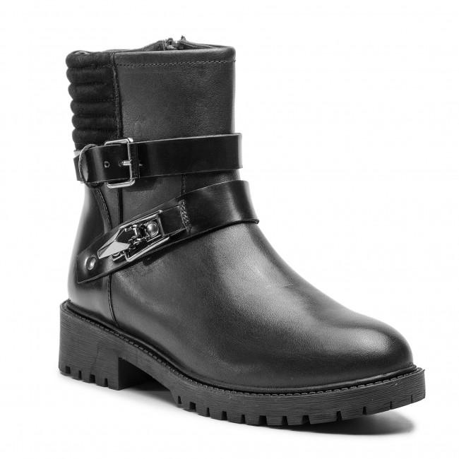 Členková obuv QUAZI - QZ-02-01-000041 601