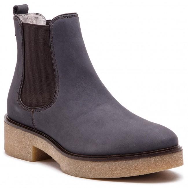 Kotníková obuv s elastickým prvkom GINO ROSSI - Utako DSH507-Y38-0445-0094-0 96