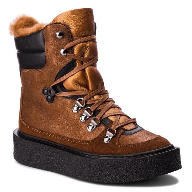 Členková obuv GINO ROSSI - Oda DTI298-Y35-0148-0087-F 84