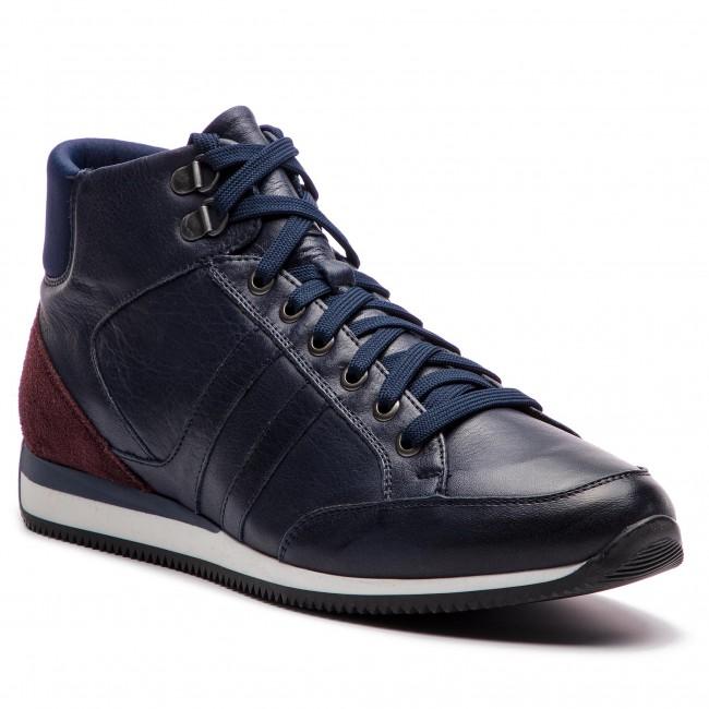 Outdoorová obuv GINO ROSSI - Torino MTV947-V86-XBR5-5777-T 59/83