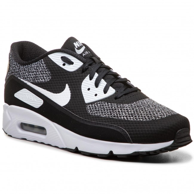 755fd8f1407f0 Topánky NIKE - Air Max 90 Ultra 2.0 Essential 875695 019 Black/White ...