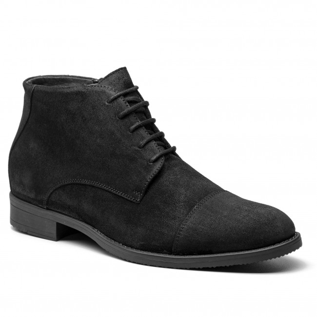 Outdoorová obuv GINO ROSSI - Chuck MTU123-K35-5700-9900-0 99