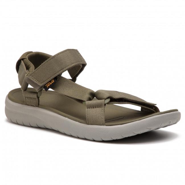 Sandále TEVA - Sanborn Universal 1015156 Burnt Olive
