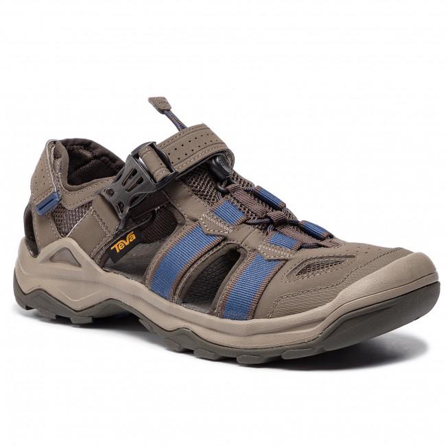 Sandále TEVA - Omnium 2 1019180 Bungee Cord