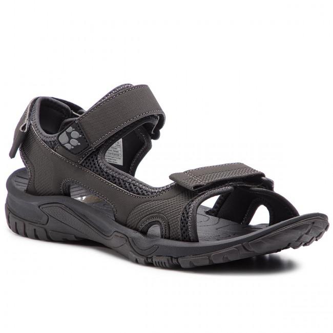 Sandále JACK WOLFSKIN - Lakewood Cruise Sandal M 409011 Phantom