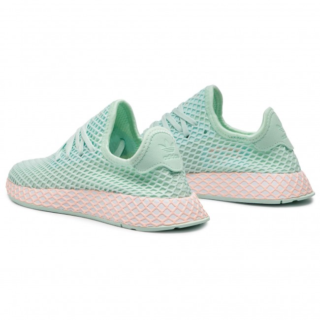 Topánky adidas - Deerupt Runner J CG6841 Icemi/Ftwwht/Cleora