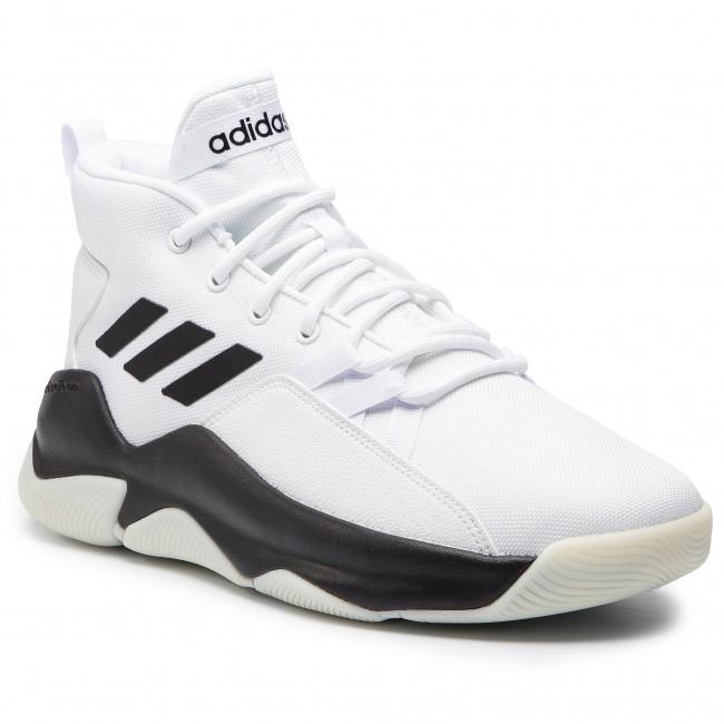 459f60b903afc Topánky adidas - Streetfire F34964 Ftwwht/Cblack/Clowhi - Basketbal -  Športové - Pánske - eobuv.sk