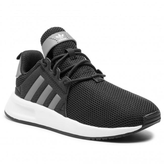 Topánky adidas - X_Plr C CG6830  Cblack/Grefou/Ftwwht