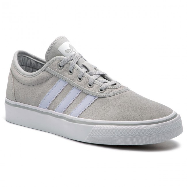 dff4dff820e40 Topánky adidas - adi-Ease DB3113 Gretwo/Aerblu/Ftwwht - Plátenky a ...