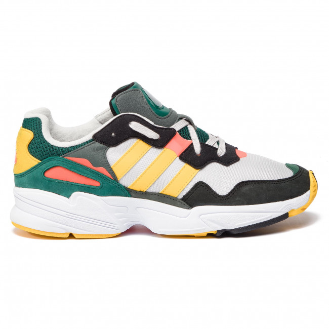 528a36cf295ba Topánky adidas - Yung-96 DB2605 Greone/Bogold/Solred - Sneakersy ...