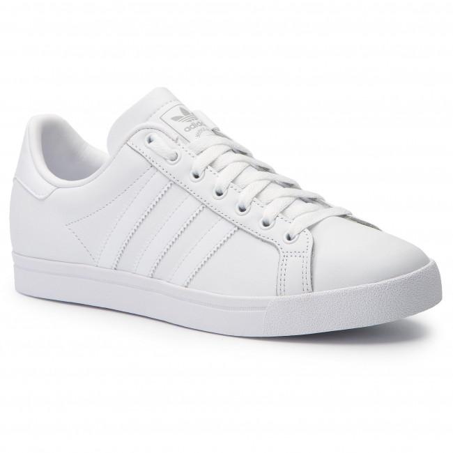 105fd6926efd1 Topánky adidas - Coast Star EE8903 Ftwwht/Ftwwht/Gretwo - Sneakersy ...