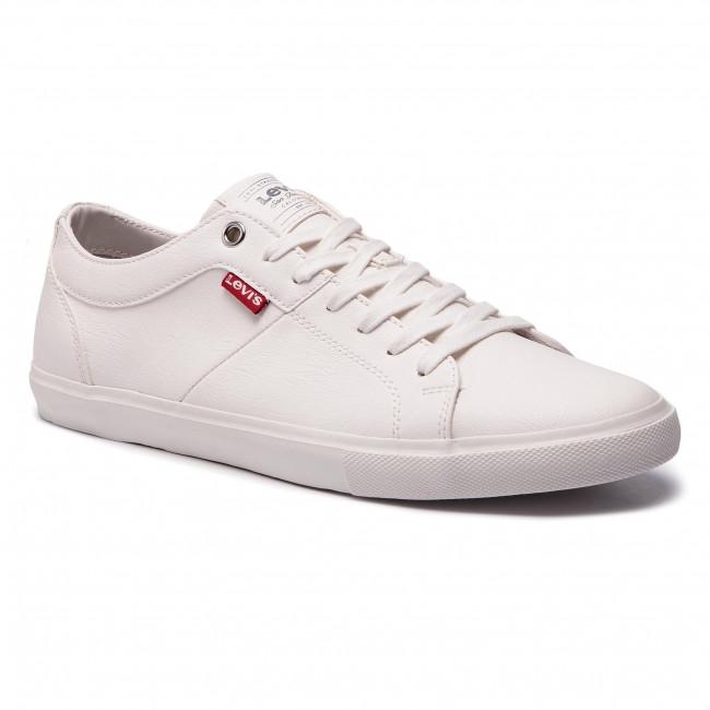 Tenisky LEVI'S - 225826-794-50 Brilliant White