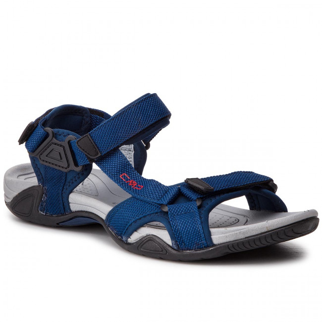 Sandále CMP - Hamal Hiking Sandal 38Q9957 Marine M919