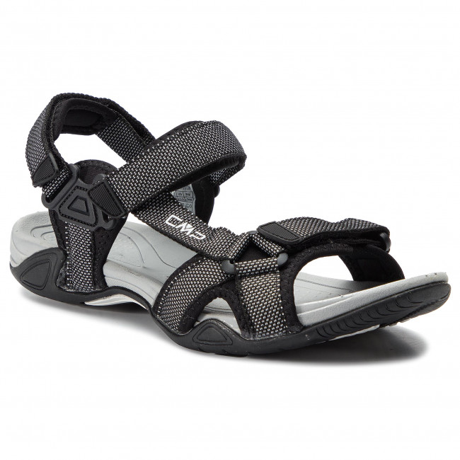 Sandále CMP - Hamal Hiking Sandal 38Q9957 Nero U901