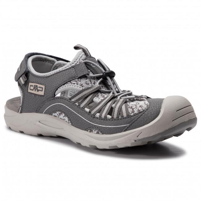 Sandále CMP - Adhara Hiking Sandal 39Q9547 Tortora P621