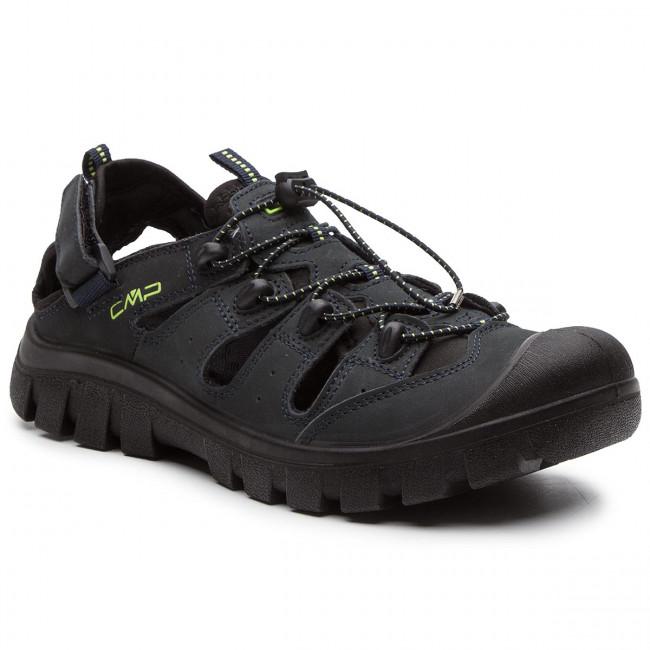 Sandále CMP - Avior Hiking Sandal 39Q9657 Antracite U423