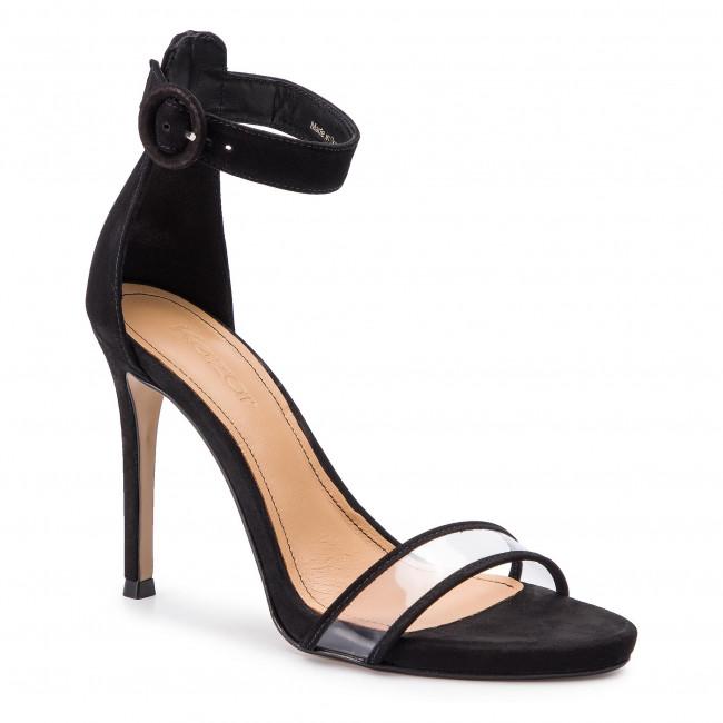 Sandále KAZAR - Mallow 37943-26-00 Black