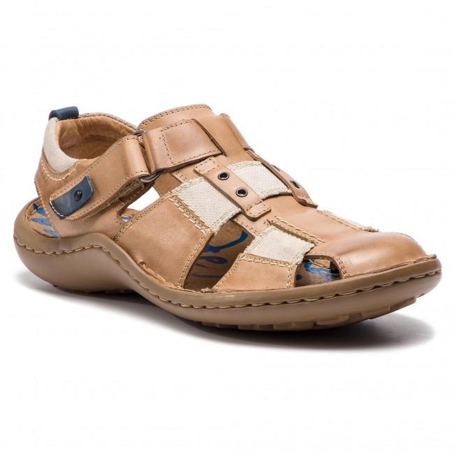 Sandále KRISBUT - 1176-6-9 Béžová