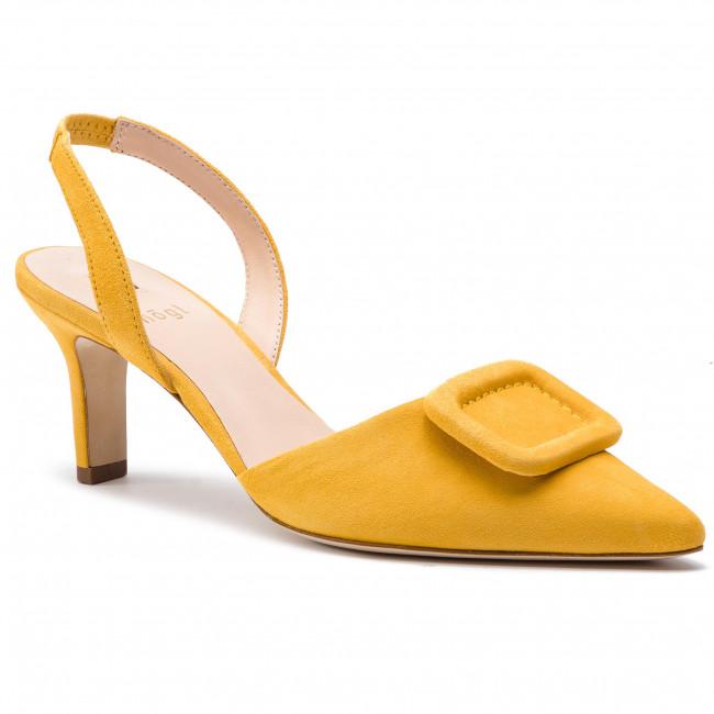 84b2cd2e88e35 Sandále HÖGL - 7-106732 Yellow 8100 - Elegantné sandále - Sandále - Šľapky  a sandále - Dámske - eobuv.sk