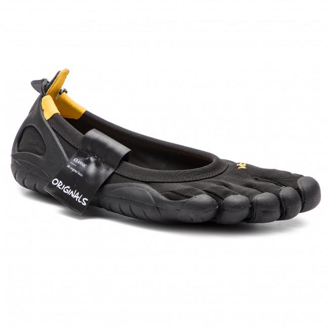 Topánky VIBRAM FIVEFINGERS - Classic W108 Black