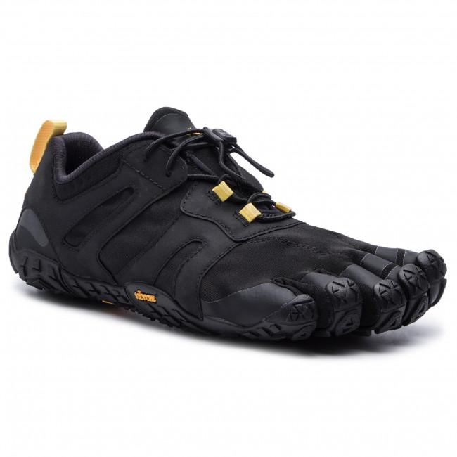 Topánky VIBRAM FIVEFINGERS - V-Trail 2.0 19M7601 Black/Yellow