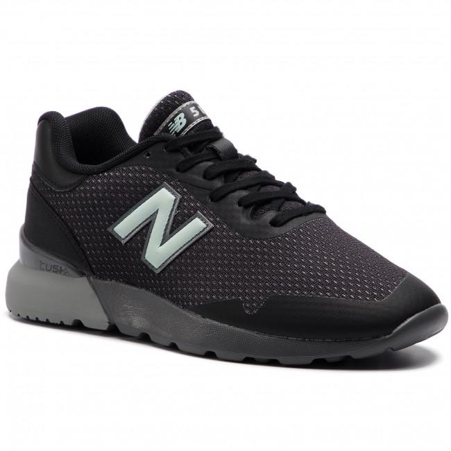22792c81a0a1e Topánky NEW BALANCE - WS515BK1 Čierna - Fitness - Športové - Dámske ...