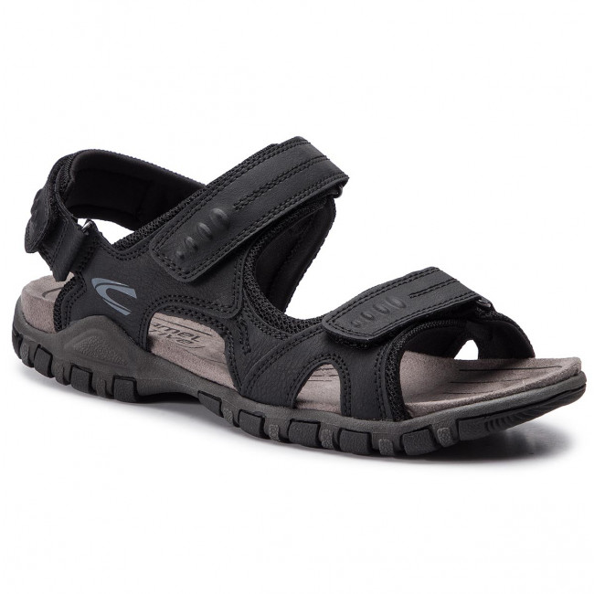 Sandále CAMEL ACTIVE - Ocean 422.11.14 Black