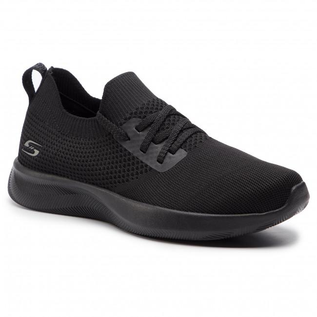 Sneakersy SKECHERS - Shot Caller 32800/BBK Black