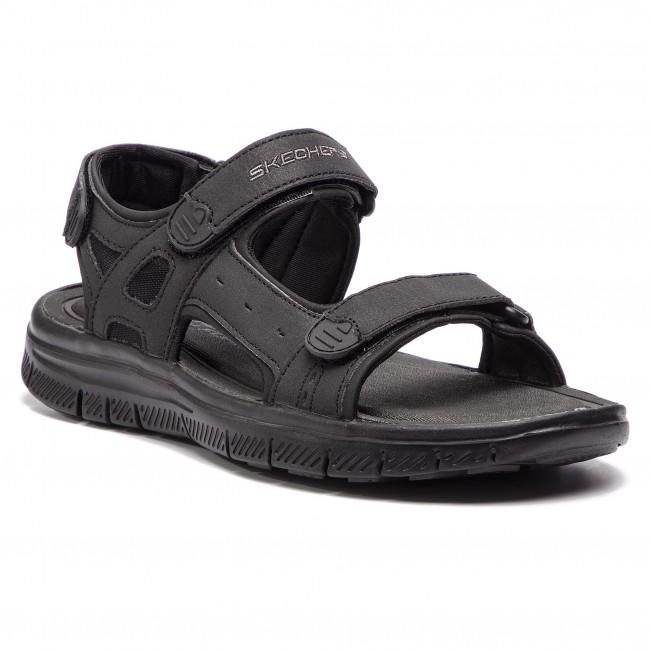 Sandále SKECHERS - Upwell 51874/BBK Black