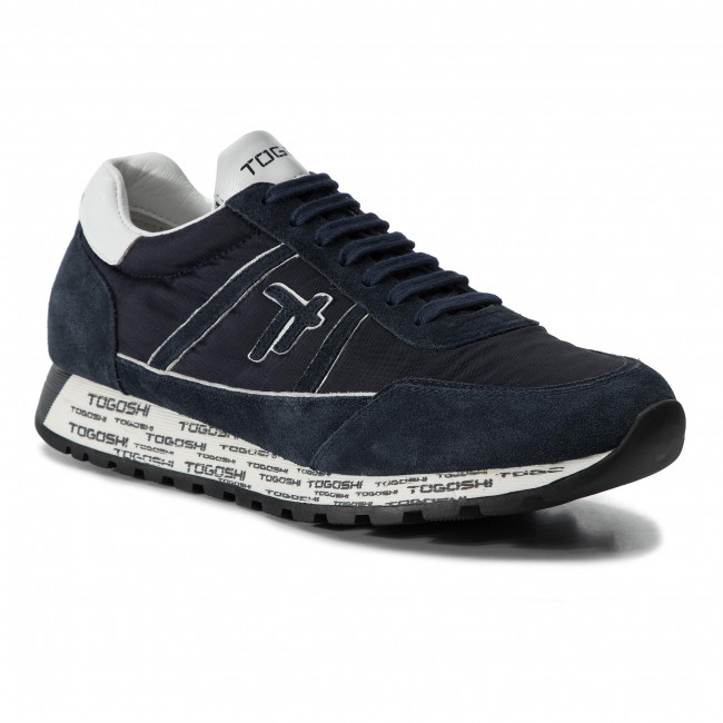 Sneakersy TOGOSHI - TG-11-02-000062 607
