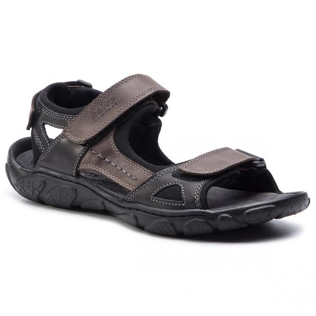 Sandále HELIOS - 850 Brąz