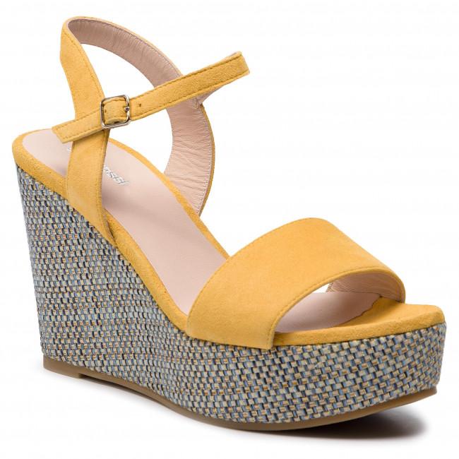 Sandále GINO ROSSI - Tai DNI381-444-0020-2100-0 11