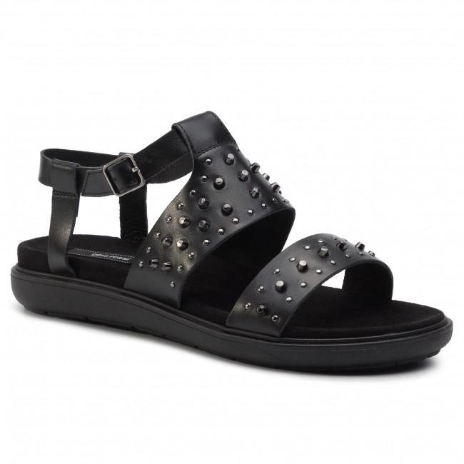 Sandále GINO ROSSI - Ren DNI435-BS6-0005-9900-0 99
