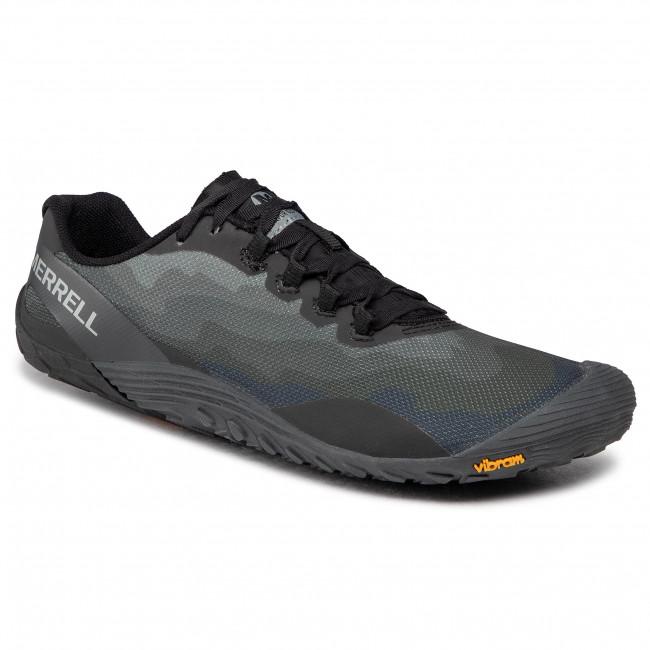 Topánky MERRELL - Vapor Glove 4 J50395  Black