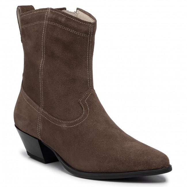 Členková obuv VAGABOND - Emily 4814-240-10 Taupe