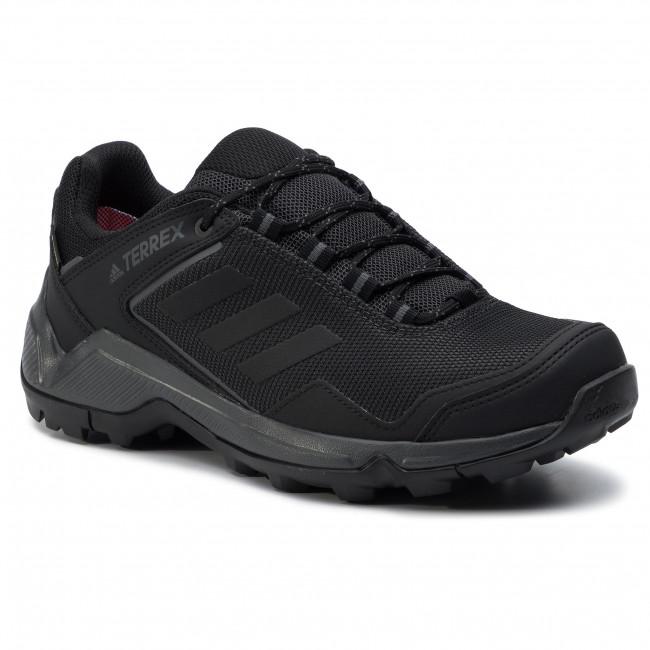 Topánky adidas - Terrex Eastrail Gtx GORE-TEX BC0968 Carbon/Cblack/Grefiv