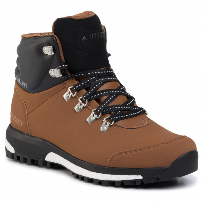 Topánky adidas - Terrex Pathmaker Cp G26457 Cblack/Cblack/Ftwwht