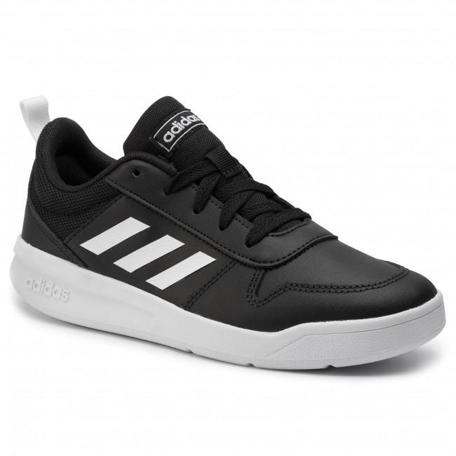 Topánky adidas - Tensaurus K EF1084 Cblack/Ftwwht/Cblack