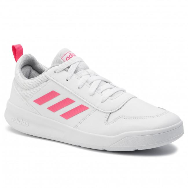 Topánky adidas - Tensaur K EF1088 Ftwwht/Reapnk/Ftwwht
