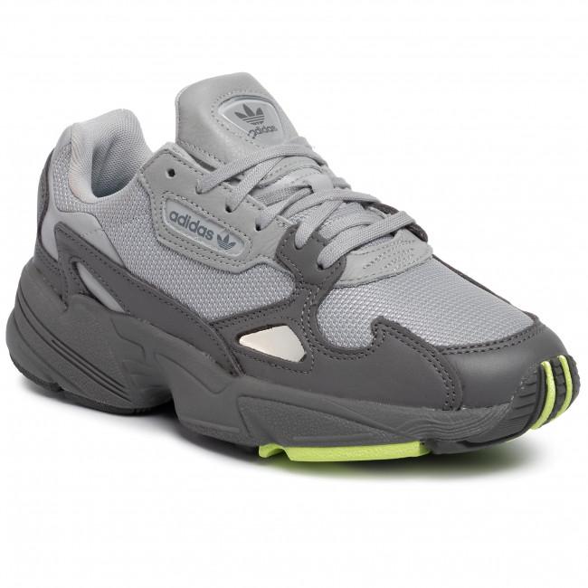 Topánky adidas - Falcon W EE5115 Grefou/Gretwo/Hireye