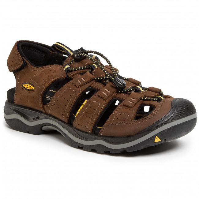 Sandále KEEN - Rialto II 1021370 Bison/Black