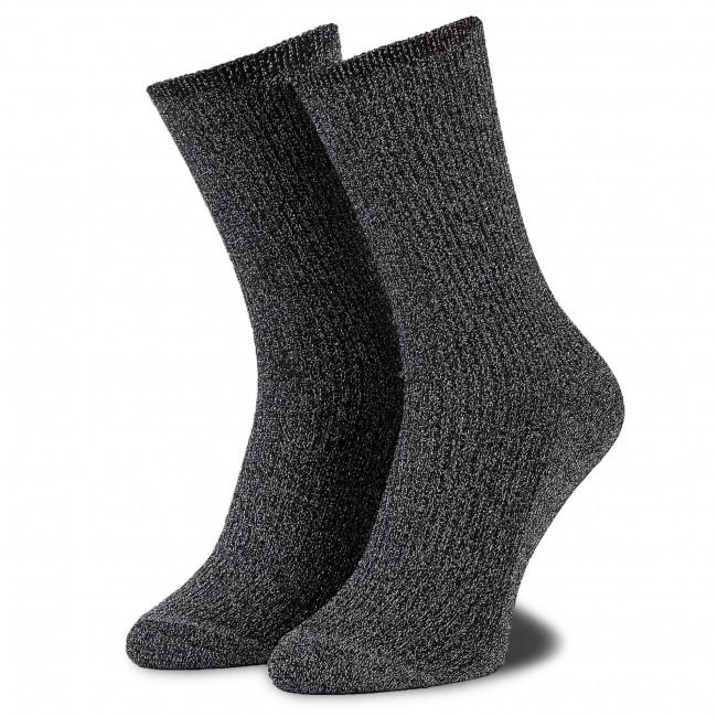 Ponožky Vysoké Dámske TOMMY HILFIGER - 383016001 Black 200