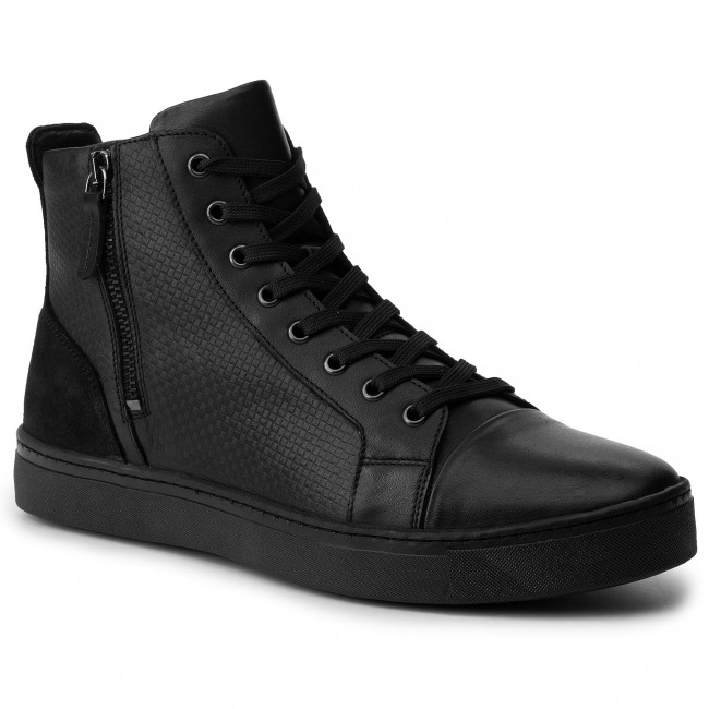Sneakersy QUAZI - QZ-01-03-000266 601