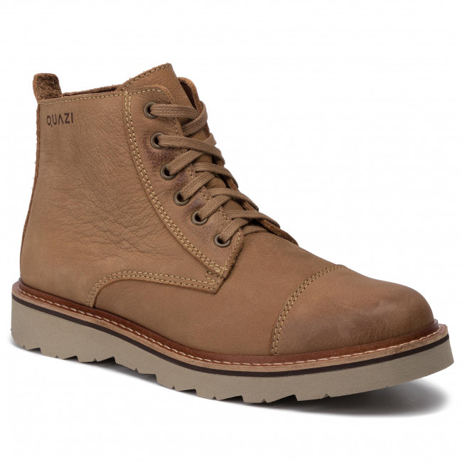 Outdoorová obuv QUAZI - QZ-10-03-000319 404