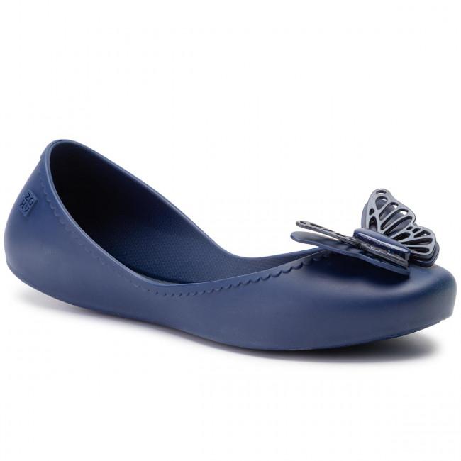 Baleríny ZAXY - Start butterfly Fem 82776 Niebieski 01380
